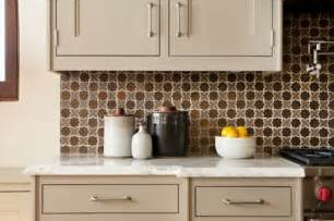 news stick on kitchen backsplash on aluminum peel stick