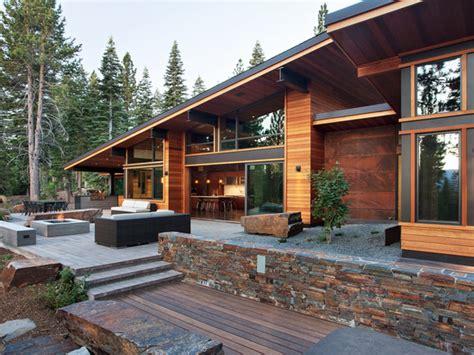 mountain house plans mountain home plans unique modern mountain home designs