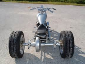 Honda Trike Kits For Motorcycles Motorcycle To Trike Conversion