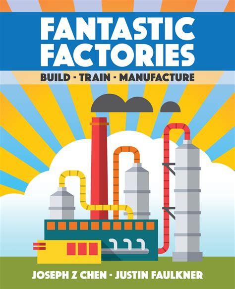 Fantastic Factory 29 fantastic factories par metafactory livraison