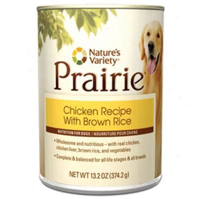 is brown rice for dogs prairie chicken recipe with brown rice for dogs of 12 13 2oz cans pet supplies