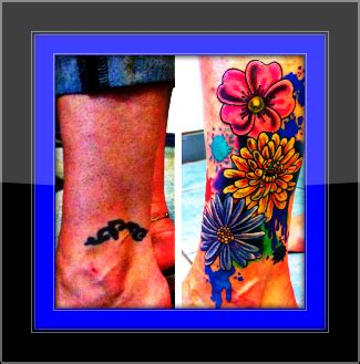 tattoo cover up las vegas cover up re work best las vegas tattoo artist