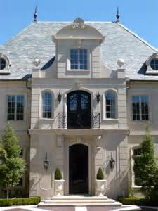 Typical French Home by Classic French House