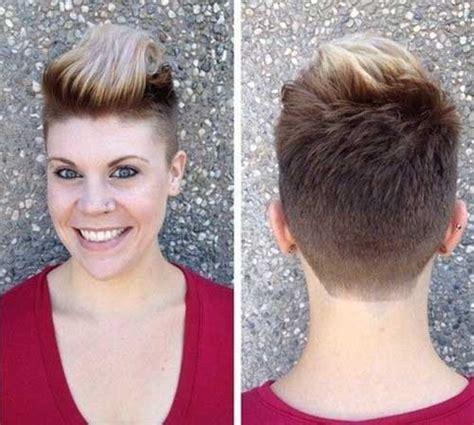 15 Shaved Pixie Haircuts Pixie Cut 2015 | 15 shaved pixie haircuts pixie cut 2015