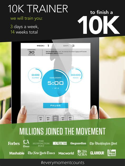 zen labs couch to 10k 10k trainer pro couch to 10k training app insight