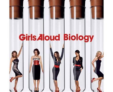 Mash Up Songs by 8 Biology Top 10 Girls Aloud Songs Capital