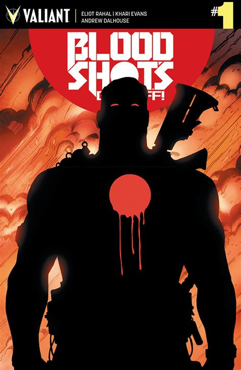 s day preview preview bloodshot s day 1 valiant comics comic