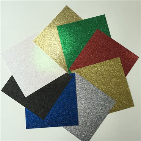 Glitter Paper For Card - buy wholesale glitter card from china glitter card