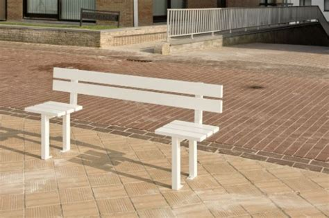 public benches 30 eye catching public benches