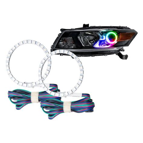 Halo Light Kits by Oracle Lighting 174 2310 331 Smd Colorshift Wifi Halo Kit