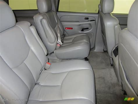 2004 Chevy Tahoe Z71 Interior by Gray Charcoal Interior 2006 Chevrolet Tahoe Z71 4x4 Photo 53401934 Gtcarlot