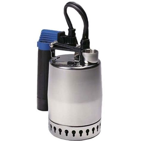 Pompa Grundfos Kp 350 A Kp350 A Pompa Air grundfos kp 350a