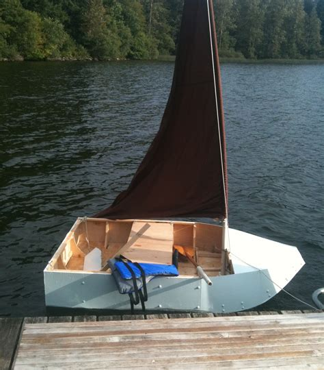 how to make paper house boat how to make a small sail row boat