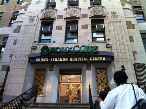 Bronx Lebanon Fulton Detox by Image Gallery Bronx Lebanon Hospital
