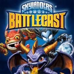 skylanders battlecast apk android free activision skylanders battlecast sl
