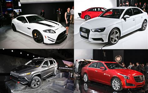 jaguar jeep mt poll what s your favorite new york auto show debut