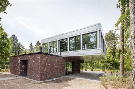 architekten potsdam gallery of villa in potsdam tchoban voss architekten 1
