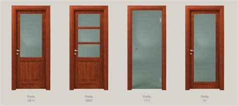 Porta Interna Moderna by Porte Interne