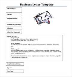 Business Letter Quiz Pdf Sample Business Letter Format 8 Free Documents Download In Pdf Word