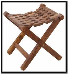folding wooden stool plans free home design ideas