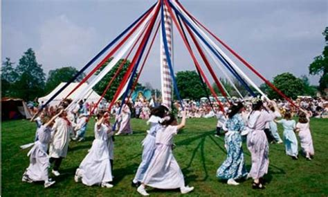 history of day celebration may day an ancient celebration with pagan roots ancient