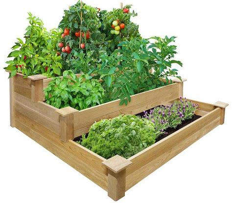raised vegetable garden beds vegetable gardening with raised beds quiet corner
