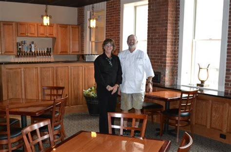 the hearth room cafe the greenwood dining room opens on front daily bulldog