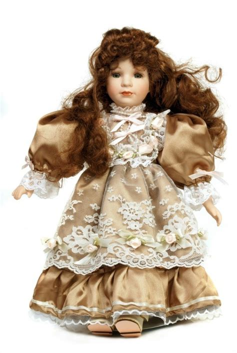 porcelain doll selling a porcelain doll collection thriftyfun