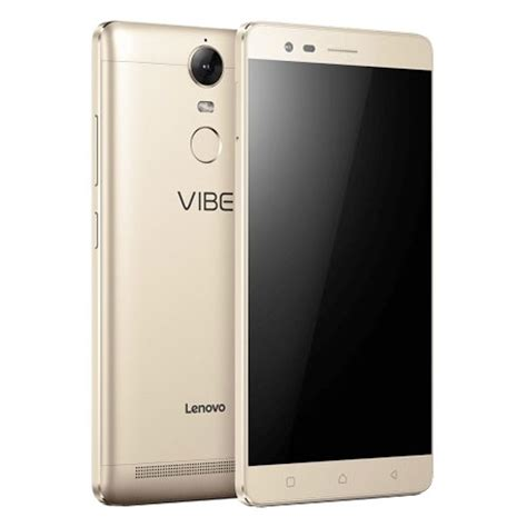 Lenovo Vibe K5 Note Ram 4gb Lenovo Vibe K5 Note 4gb Price Specifications Features