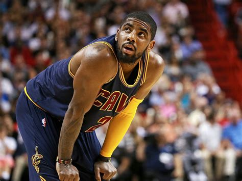 kyrie irving biography com kyrie irving reveals crazy transition rookies have to make