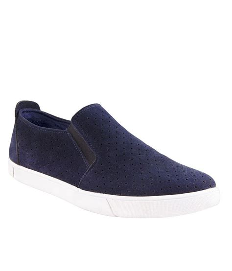 ziera navy canvas shoes price in india buy ziera navy