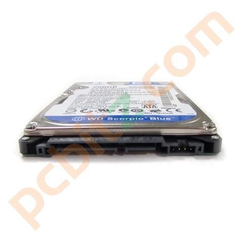 Hardisk Laptop Wd 250gb western digital scorpio blue wd2500bevt 250gb sata 2 5