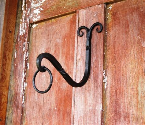 Wrought Iron Ls Vermont vermont wrought iron plant hanger this is st0ne