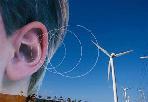 les éoliennes, nocives pour la santé?    santé et bien
