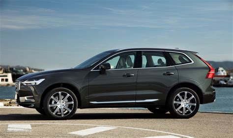 used volvo xc60 volvo xc60 review parkers