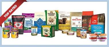 top rated dog food the munch zone