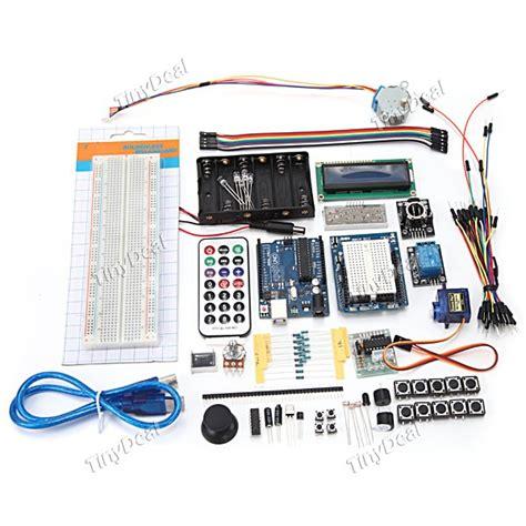 arduino uno tutorial for beginners starter kit beginner kit for arduino uno 2012 ect 219468