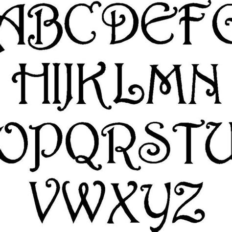 cool letters fonts cool letter fonts to copy and paste letter template