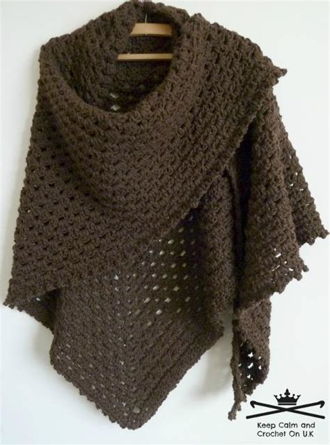 pattern crochet wrap 10 free crochet shawl patterns on craftsy