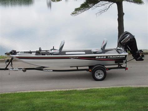 bass tracker boats sale tracker bass panfish 16 boats for sale boats