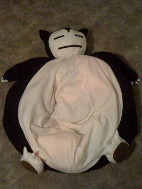 Snorlax Bean Bag Chair For Sale by Snorlax Bean Bag By Lrk Creations On Deviantart