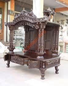 How To Decorate Home Mandir Code 48 Wooden Carved Teakwood Temple Mandir Wooden