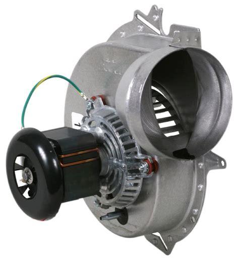 furnace blower fan motor intercity furnace flue exhaust blower vent hvac