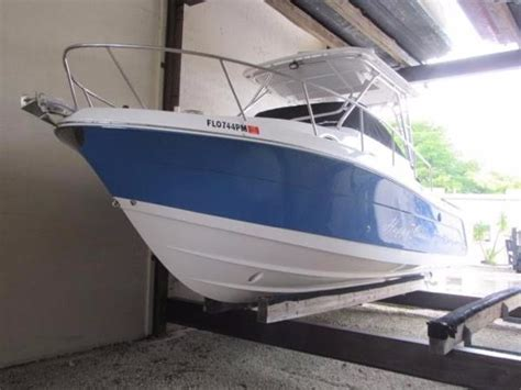 robalo walkaround boats for sale robalo 30 walkaround boats for sale in florida
