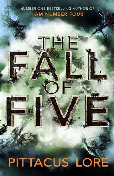 the fall of five lorien legacies book 4 by lore pittacus