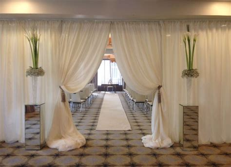 draping for weddings ireland the 60 best images about the merchant hotel on pinterest