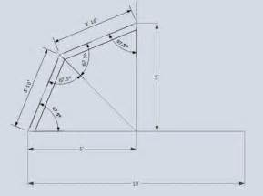 How To Build A Gambrel Roof by Gambrel 2x4 Truss Measurements Defined Diy Shed Roof Truss