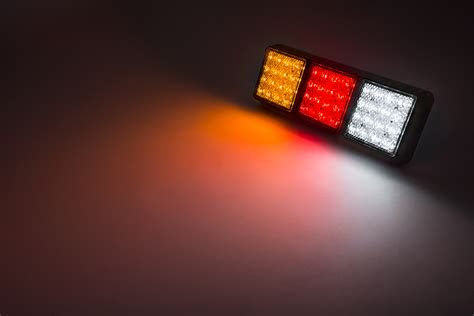 Turn Lights by Led Rear Combination Ls Truck Stop Turn