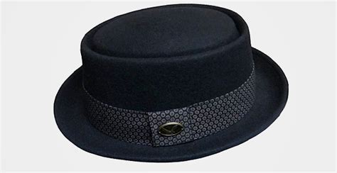 best pork pie and stingy hats for cool style 2017