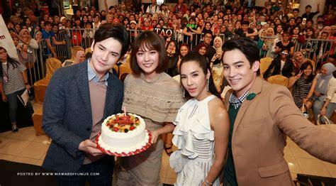 bioskopkeren princess hours thailand princess hours ekslusif versi thai di dimsum mawardi